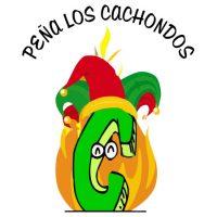 LOS CACHONDOS LOGO