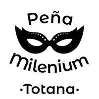 -MILENIUM LOGO