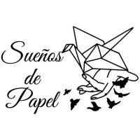 SUEÑOS DE PAPEL LOGO